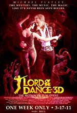 Lord of the Dance in 3D(2011)