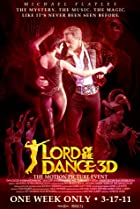 Image of Lord of the Dance in 3D