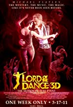 Lord of the Dance in 3D
