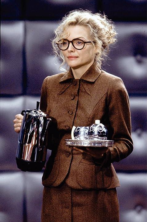 Michelle Pfeiffer in Batman Returns (1992)