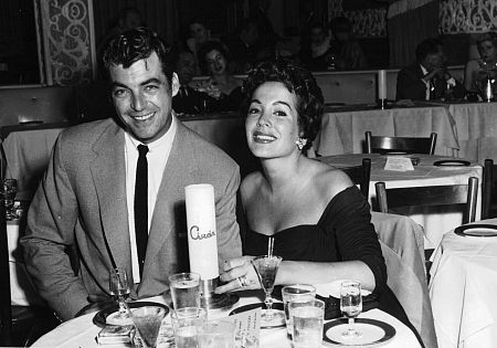 Image result for LITA BARON and rory calhoun