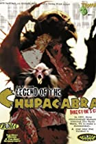 Image of Legend of the Chupacabra