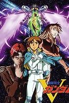 Image of Kidô senshi V Gundam
