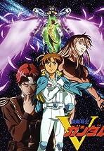 Kidô senshi V Gundam