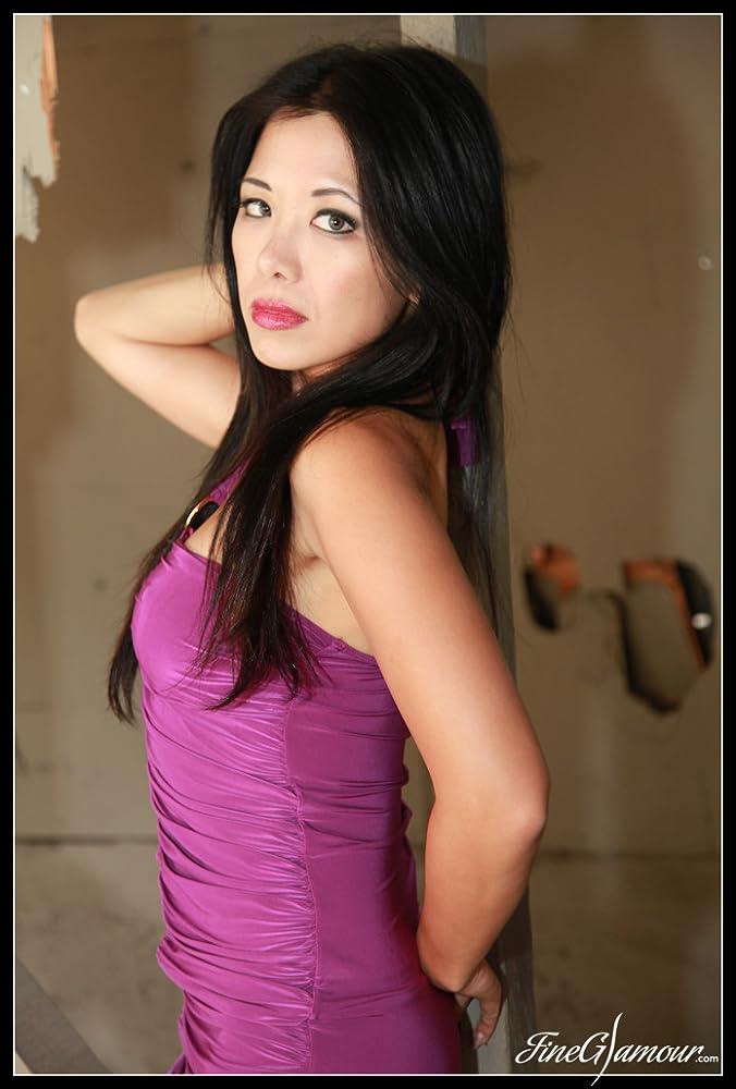 Jenny Lin Nude Photos 91