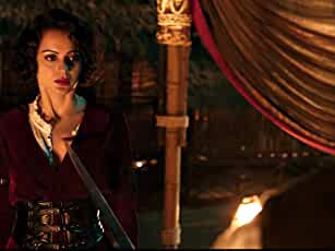 Kangana Ranaut in Rangoon (2017)