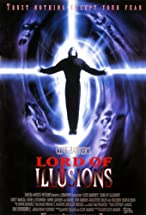 Primary image for Lord of Illusions