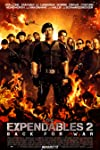 Expendables 2 Invades The Us Box Office