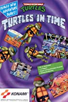 Image of Teenage Mutant Ninja Turtles IV: Turtles in Time