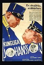 Kungliga Johansson