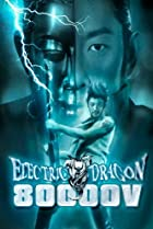 Image of Electric Dragon 80.000 V
