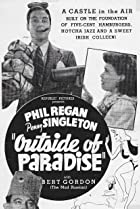 Outside of Paradise (1938) Poster