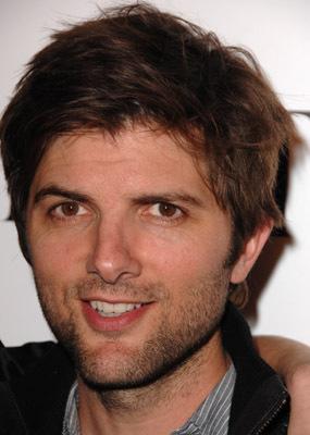 Adam Scott at Adventureland (2009)