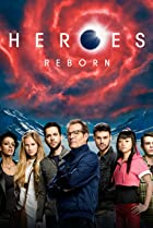 Image of Heroes Reborn