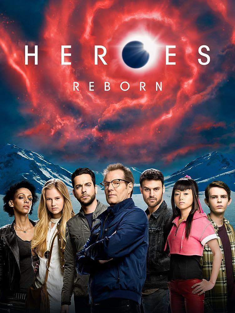 serial heroes season 1