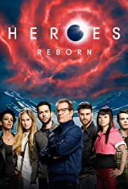 Heroes Reborn Poster - TV Show Forum, Cast, Reviews