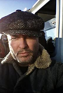 Jean-Christophe Jeauffre Picture