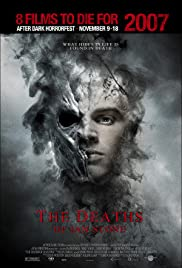 The Deaths of Ian Stone (2007) Poster - Movie Forum, Cast, Reviews