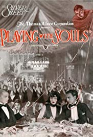 Playing with Souls Poster