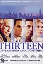 Image of Thirteen Conversations About One Thing