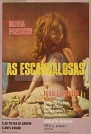 As Escandalosas Poster