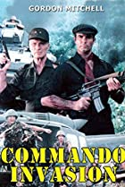 Image of Commando Invasion