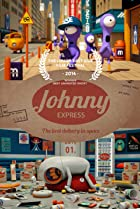 Image of Johnny Express