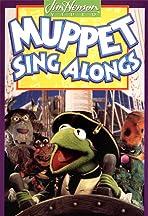 Muppet Treasure Island Sing-Along