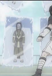Igaisei No.1, Naruto sansen! Poster