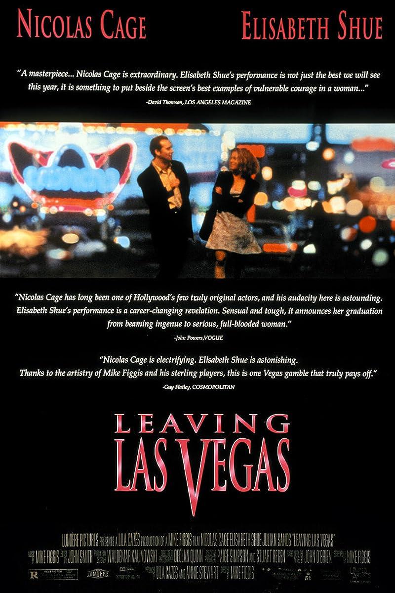 Paliekant Las Vegasą