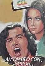 Primary image for Al diablo, con amor