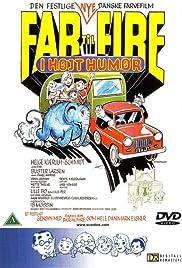 Far til fire i højt humør(1971) Poster - Movie Forum, Cast, Reviews
