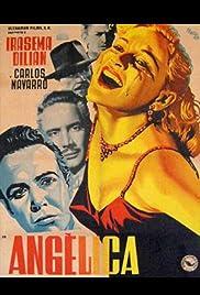 Angélica Poster