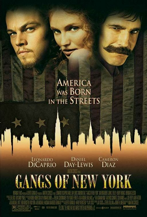 Gangs of New York 2002 مترجم