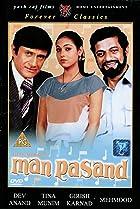 Image of Man Pasand