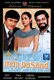 Man Pasand Poster