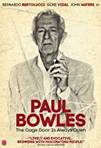 Paul Bowles's primary photo