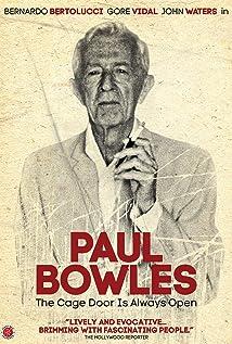 Paul Bowles Picture