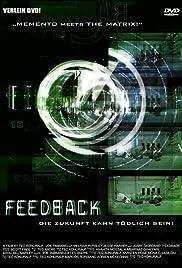 Feedback(2002) Poster - Movie Forum, Cast, Reviews