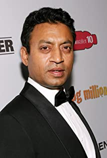 Irrfan Khan Picture