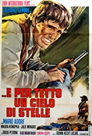 A Sky Full of Stars for a Roof (1968) Poster - Movie Forum, Cast, Reviews