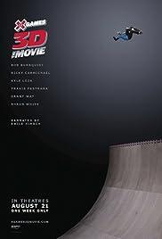X Games 3D: The Movie(2009) Poster - Movie Forum, Cast, Reviews