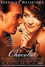 Chocolat(2001)