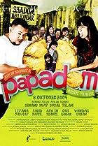Image of Papadom