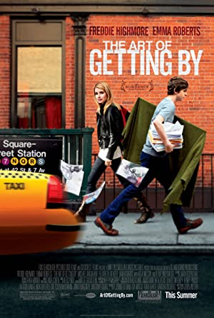 The Art of Getting By (2011) Download on Vidmate