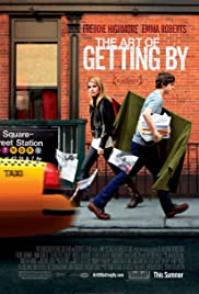 The Art of Getting By (2011) Poster - Movie Forum, Cast, Reviews