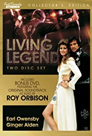 Living Legend: The King of Rock and Roll Poster