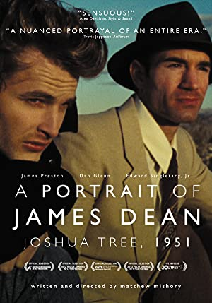 Joshua Tree, 1951: A Portrait of James Dean (2012) 11