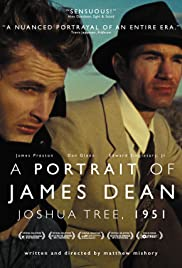 Joshua Tree, 1951: A Portrait of James Dean (2012) Poster - Movie Forum, Cast, Reviews