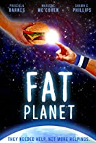 Fat Planet (2013) Poster